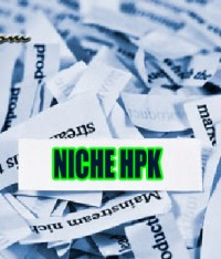 List of HPK Niche With the highest payment 2017-2018