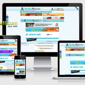 website iklan baris massal