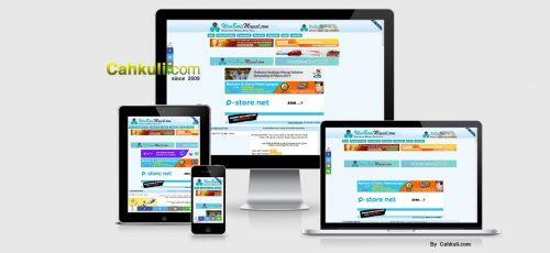 website iklan baris massal