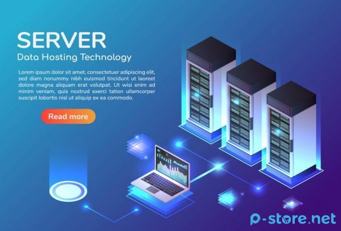 promo hosting murah ssd