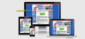 website pulsa online murah