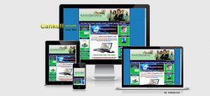 jasa website investasi mlm