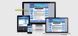 jasa pembuatan website pulsa online